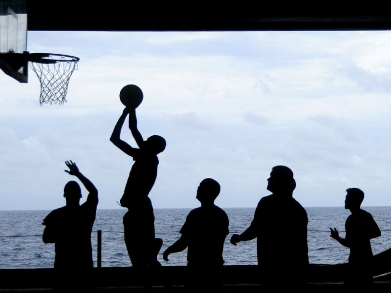 Top 10 Sports to Increase Height